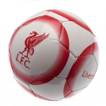 Liverpool FC Football Size 5 CR